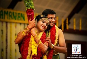 Photographers for Wedding in Chennai